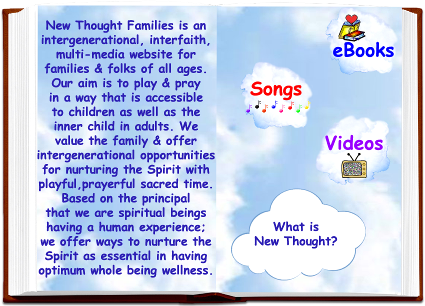New Thought Families