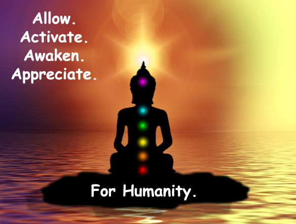 Activate For Humanity